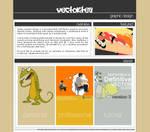 vectortea.com Web Design