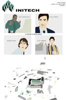A Tribute to Office Space by lemontea
