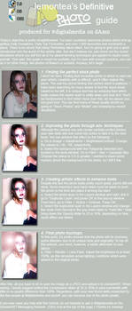 Definitive PHOTO Guide