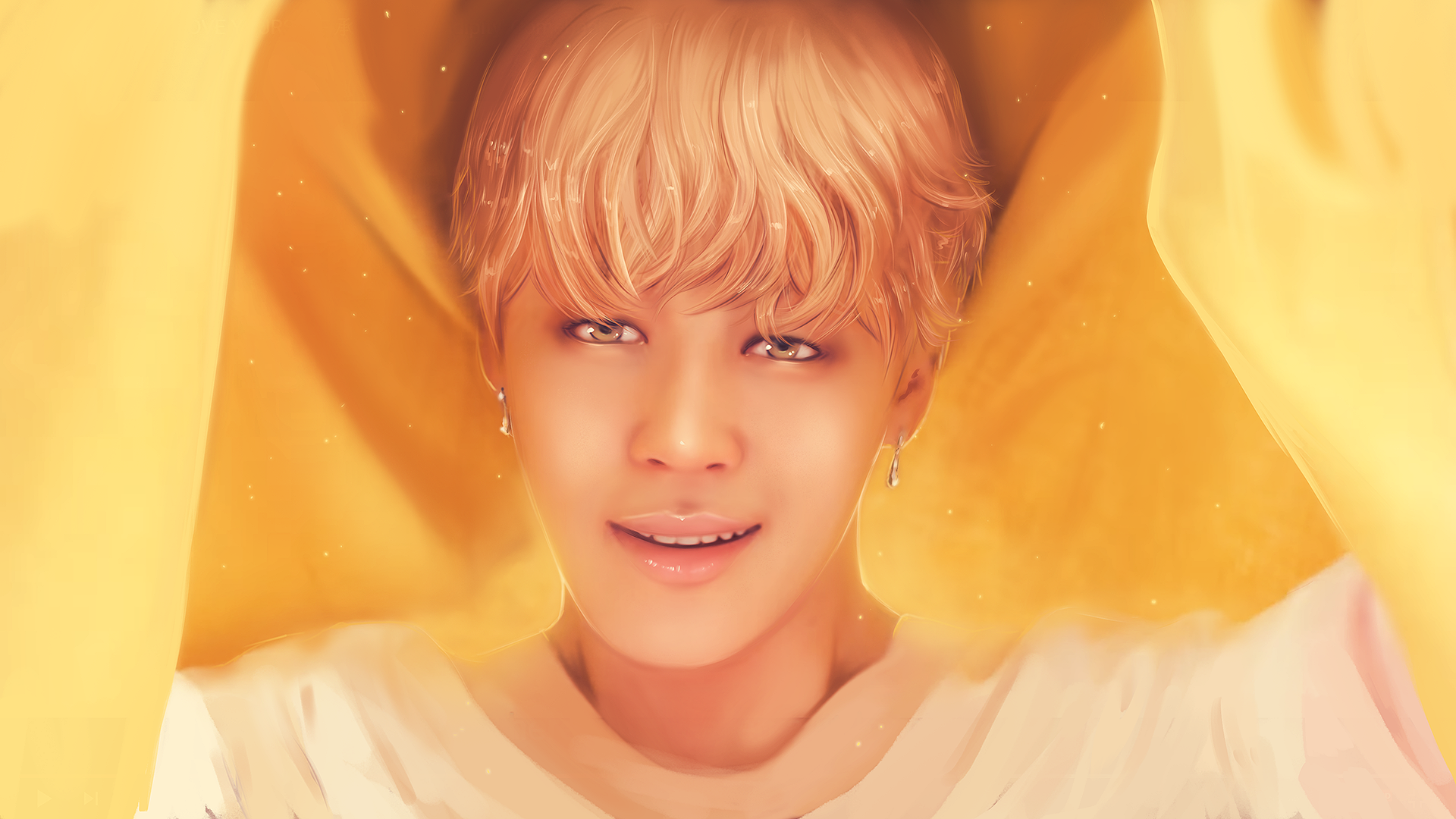 Jimin Serendipity desktop wallpaper by ...