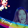 Yoona icon by ohaturtlesnail