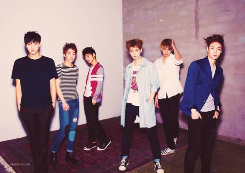 EXO M ..:: HQ ::..
