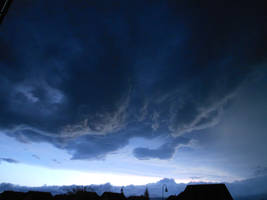 Storm Clouds 03