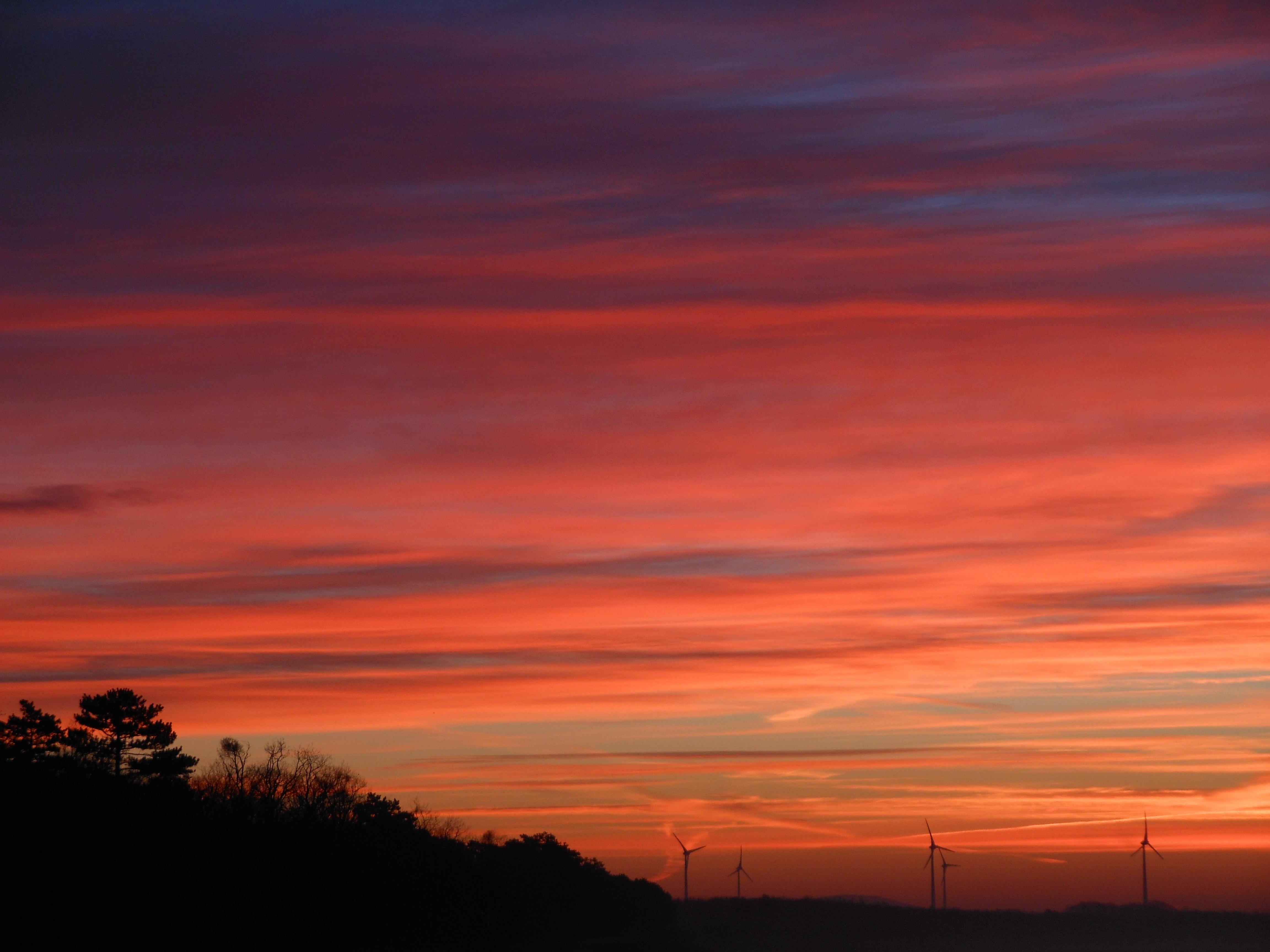 Sunrise 15 by Dracofemi