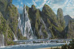Waterfall V2.0