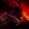 Wolf Port For Sale by Mahanon