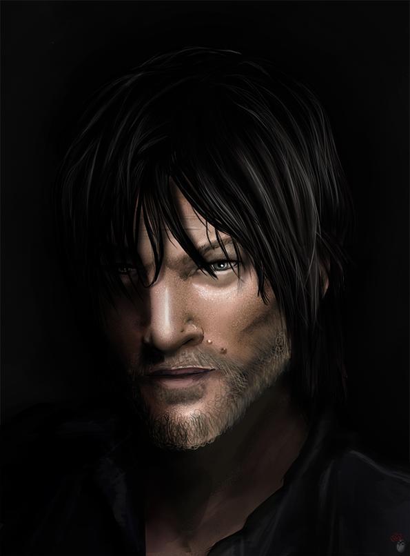 Daryl by Mahanon