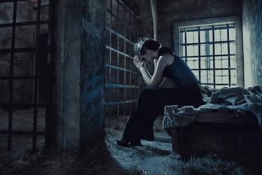 prisoner by Avine