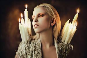 burn away by Avine