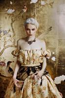Gold by Avine