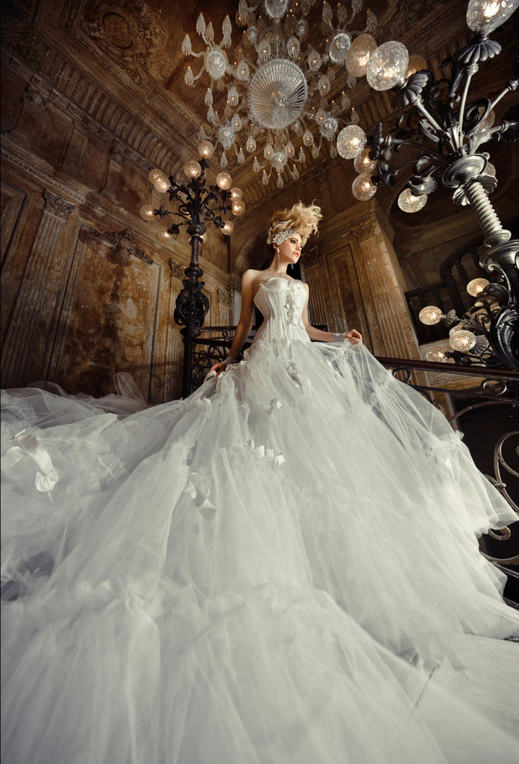 Cinderella by Avine