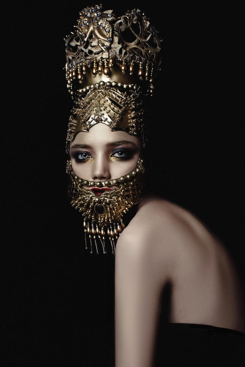 Salome by Avine
