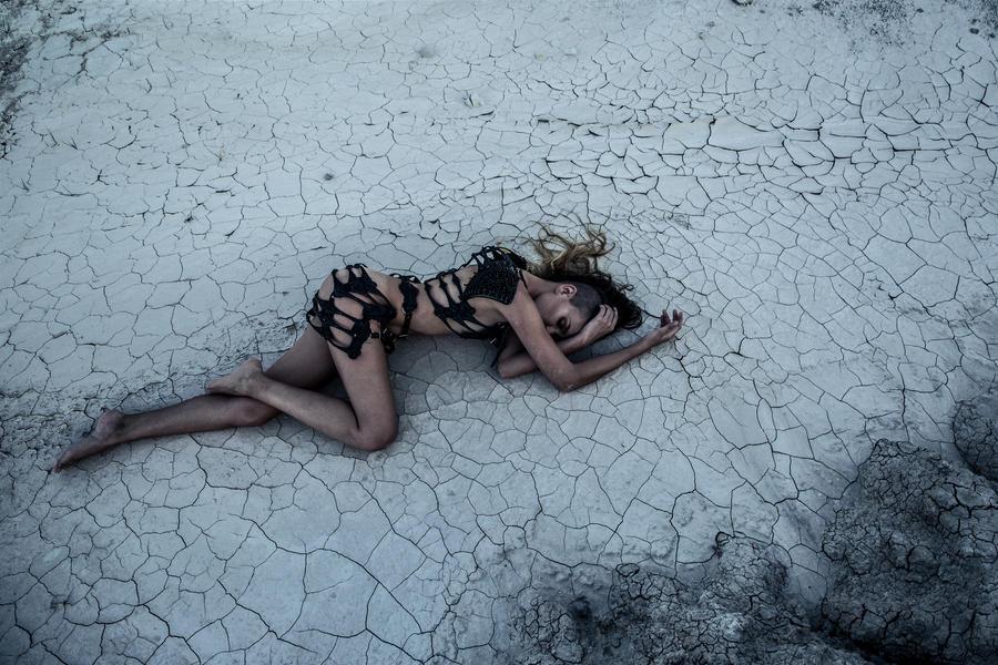 crack by Avine