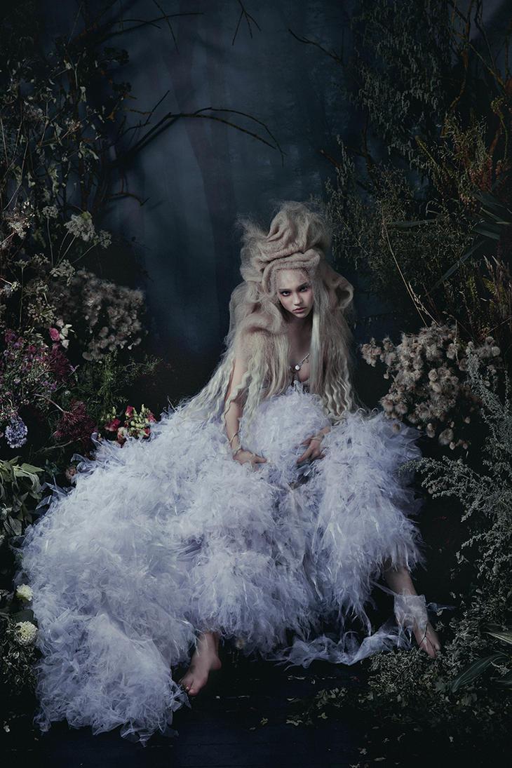 Flora by Avine