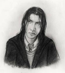 James-x-Severus-Love | DeviantArt