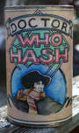 Dr. Who Hash