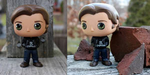 Custom Funko Pop #AKFJared by LMRourke