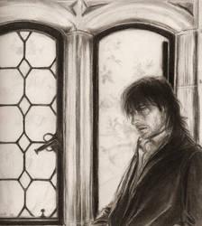 Prisoner by LMRourke