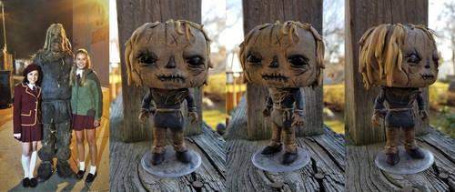 Scarecrow-SPN 200th Episode