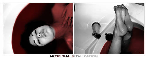 Artificial Vitalization by fugm