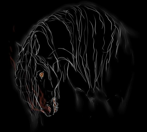- Nightmare - by VanyCat