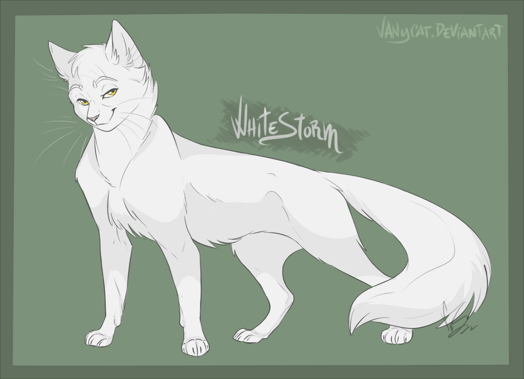 Warrior Cats- Queens Template by KasaraWolf on DeviantArt