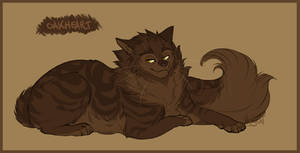 Warrior Cats - Oakheart