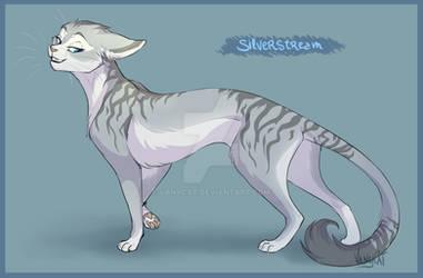 Warrior Cats - Silverstream