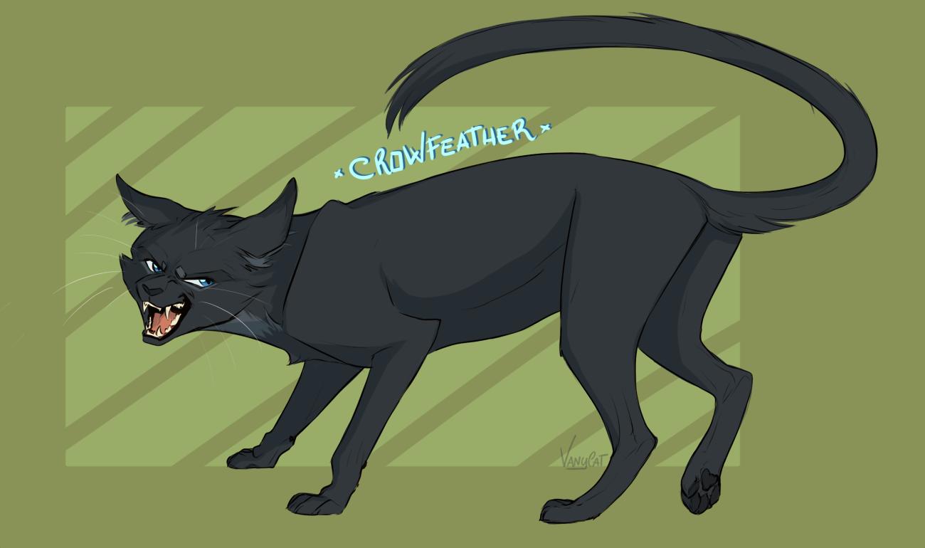 warriors cats by vanycat on deviantart