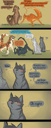 True story by VanyCat
