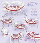 [Ych CLOSED]- horses Horses HORSES