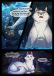 Path of Stars - comic page 76 by VanyCat