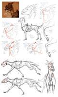 Dracolisk Studies - DAI