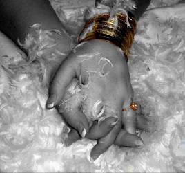 Angel's Hands