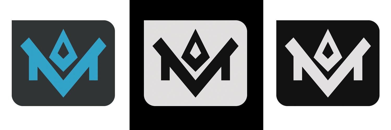 New.logo by rokama