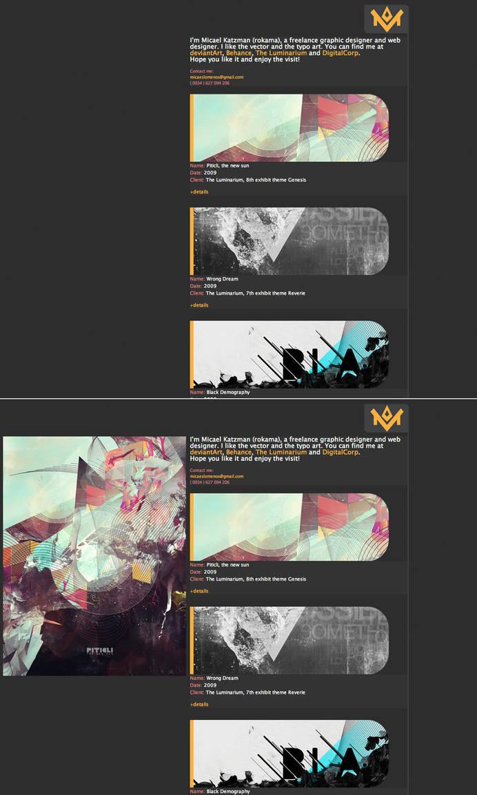 New.web by rokama