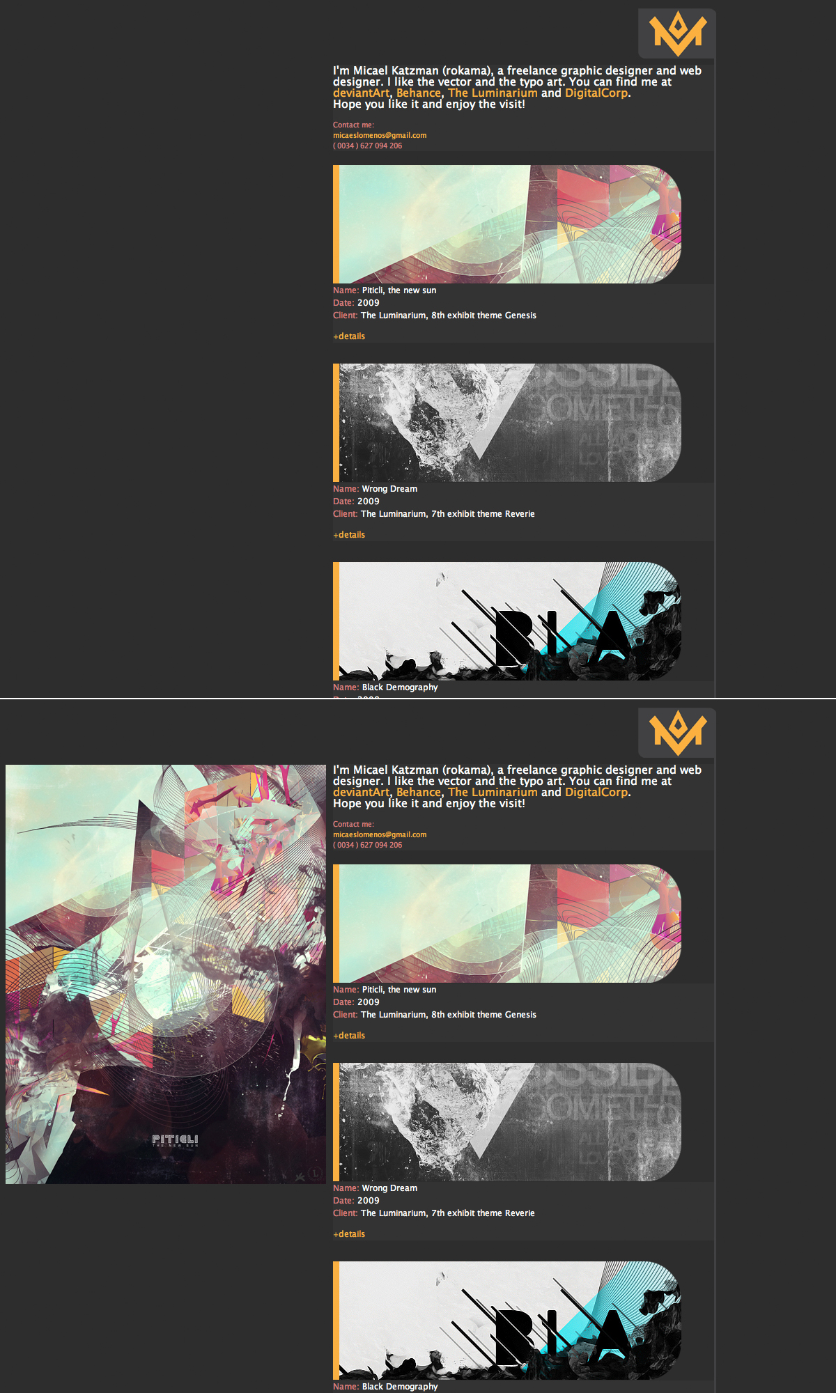 New.web by rokama