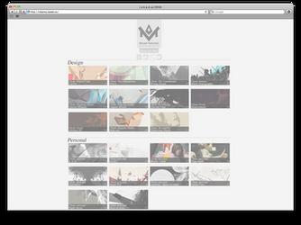 new.portfolio by rokama