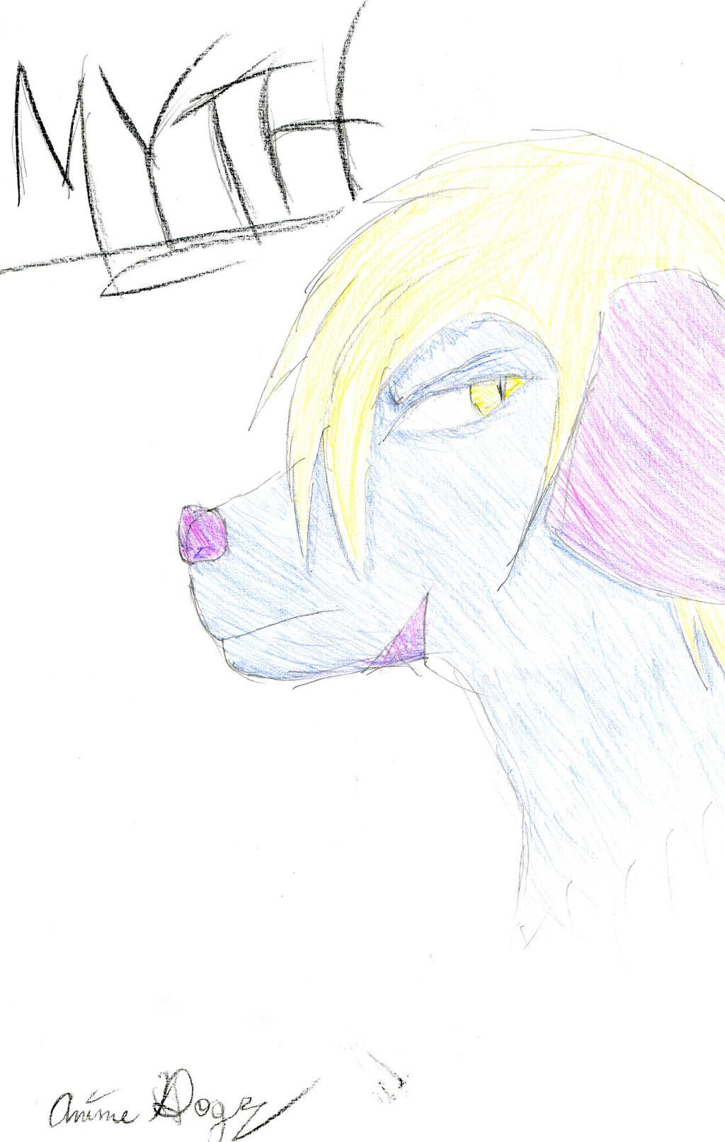 Myth Dog by AnimeDogz