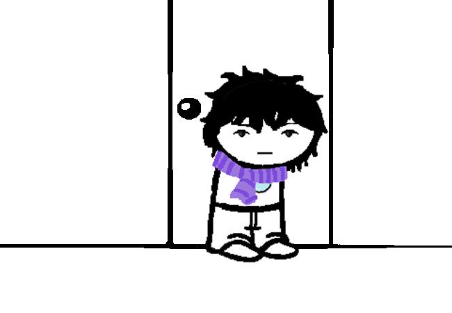 Sherlockstuck page 1 by AnimeDogz