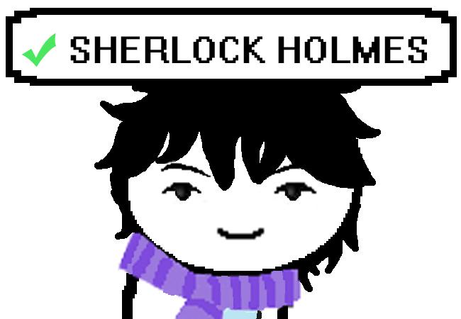 Serlockstuck Page 3 by AnimeDogz