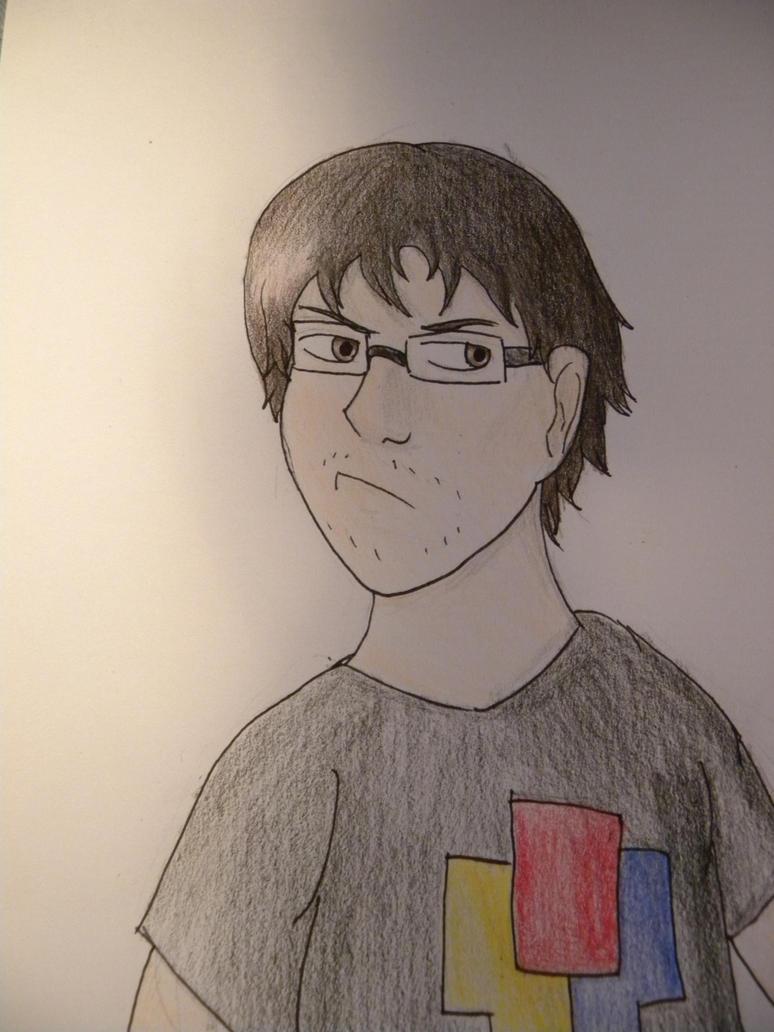 Happy birthday Isaac! by AnimeDogz
