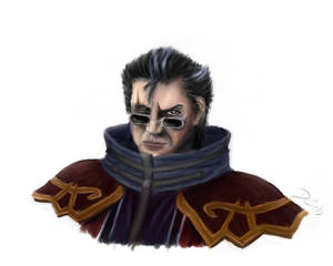 Sir Auron, The Unsummoned