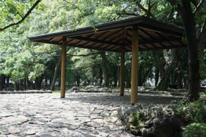 Kiyosumi Garden Pavillion