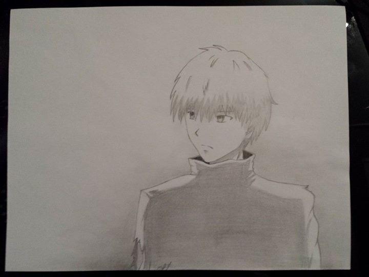 Kaneki -ken by mba1234