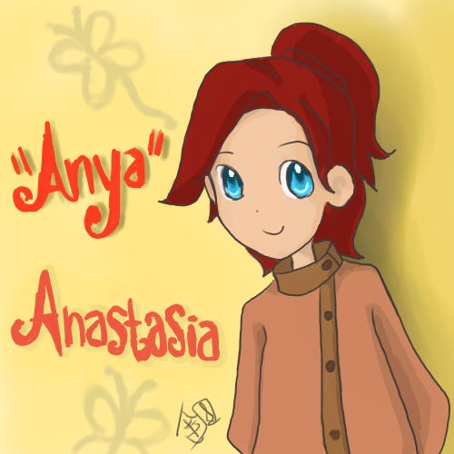 Anastasia Anya Gallery
