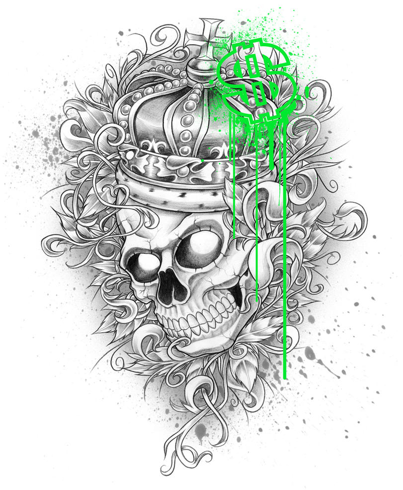 Crown royal by brown73 on deviantart for Crown royal tattoo