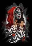187 LOVE KILLS