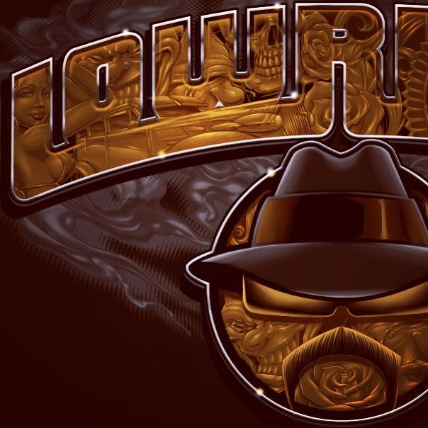 LOWRIDER ARTE by BROWN73 on DeviantArt