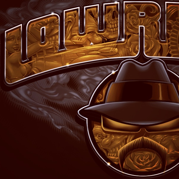 LOWRIDER ARTE by BROWN73 ...